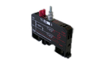 TC-XX/S Single channel 6-60V (stud earthing)