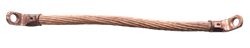 Rail Bond 95mm² L=220mm,copper