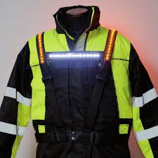 4light Worker(Rail)