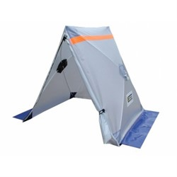 180PZTWR Tria.tent 1.8x1.8x1.7 Tiangular (Incl. HD Bag,Safety Stripes