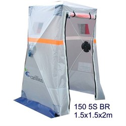 Signal. Lookout tent 150 5S BR 1.5x1.5x2m (Incl. HD Bag)