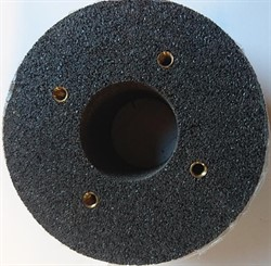 Item 0651 /Grindstone for  MPR 4000 Size Ø 150mm with 4 nuts in stone