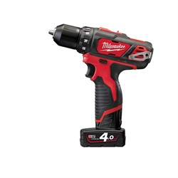 "M18 1/2"" Compact Brushless Drill/Driver"