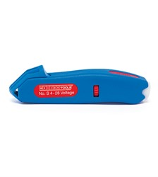 Weicon Cable Stripper No. S 4-28, Voltage