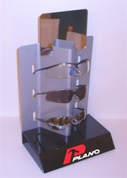 3 MODELS EYEWEAR DISPLAY