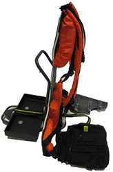 Carrying harness for ECONECT