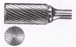 Carbide Burr Type B