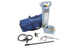 Cable finder CAT4+ & GENNY4 Kit