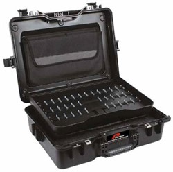 PC700 Waterproof tool storage case IP67 52,5x40x17