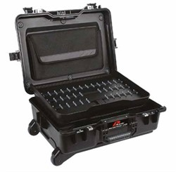 PC720 Waterproof tool storage case IP67
