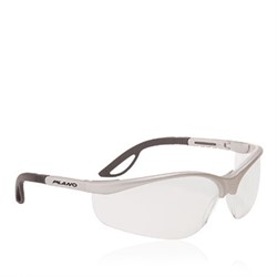 G35 Plano Eyewear. Clear. Anti mist