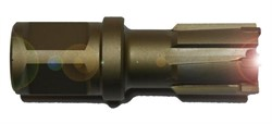 Hard-Line Core Drill Ø17mm Carbide L=55mm