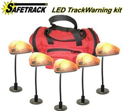 Safetrack LED TrackWarning kit