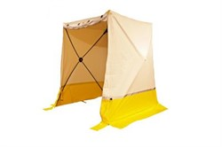 180  Loc.box/joint tent 2x coated 1,8x1,8x2m