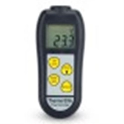 Digital Rail Thermometer Exclude probe