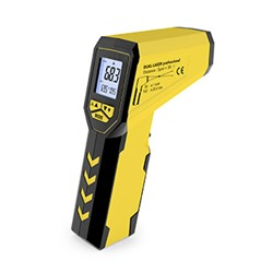 TP7 Infrared Thermometer - 50 º - +1000º