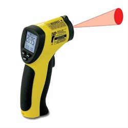 BP21 Infrared Thermometer - 35º - + 800º