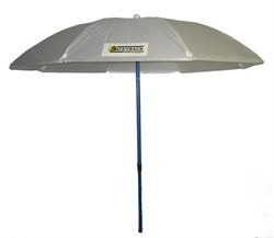 UMB8 Umbrella, ø2,4m Translucent