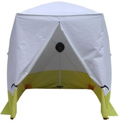 270.5S Cable jointing tent white cover