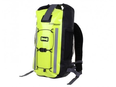 BACKPACK Waterproof 20L, Hi-Vis Gul