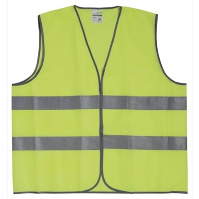Visibility vests