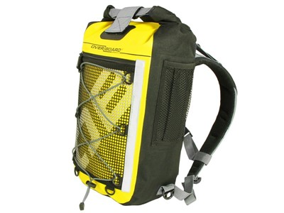 BACKPACK Waterproof 20L Gul