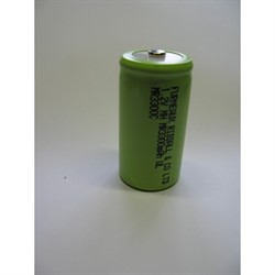 Ni-MH Batteri 3,0 Ah Temp 3