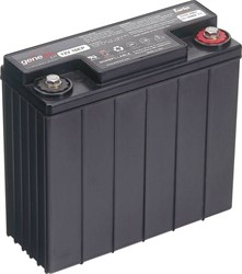 12V-16Ah Pure Lead High Power Batteri AGM