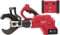 Milwaukee M18 HCC75R Remote Hydraulic cable cutter