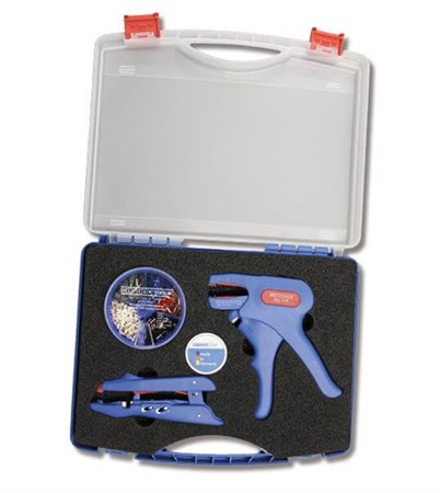 Weicontools Crimp-Set Pro