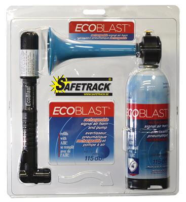 EcoBlast Air Horn kit