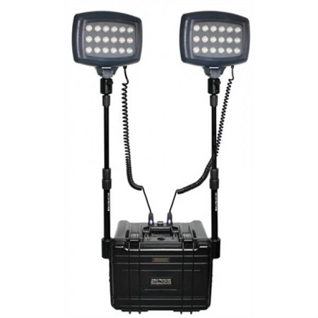 Solaris Duo LED-24Ah -  6K