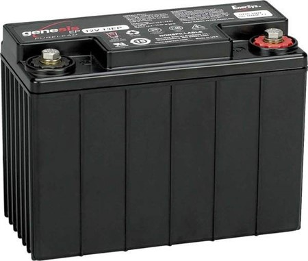 12V-13Ah Pure Lead High Power Batteri AGM