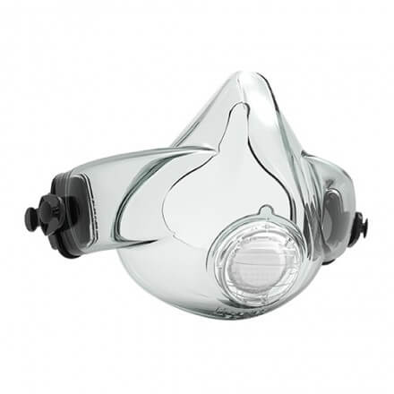 PAF-1010 CleanSpace2 Halvmask Medium